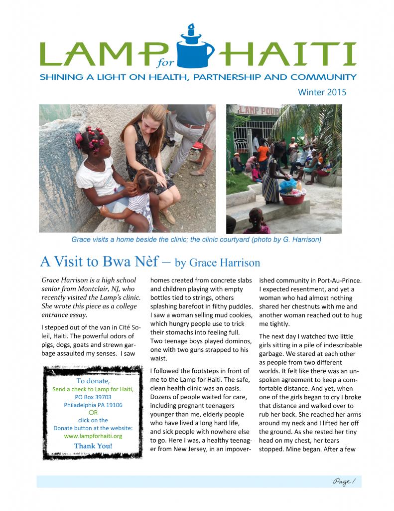 2015-11 newsletter - thumbnail image