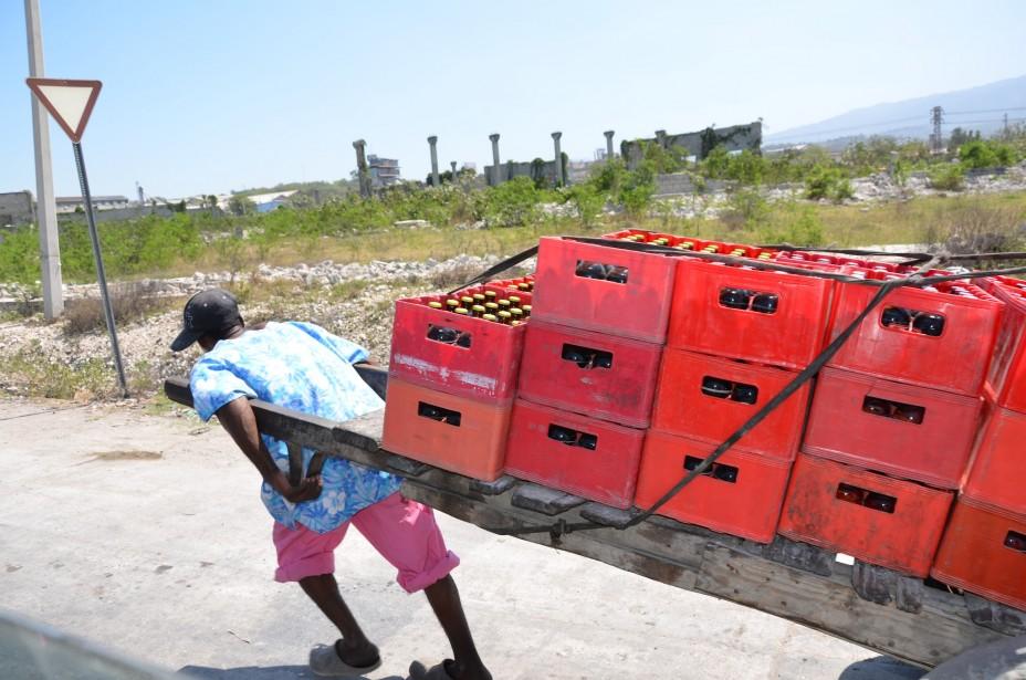 A Sample of Health Statistics for Haiti