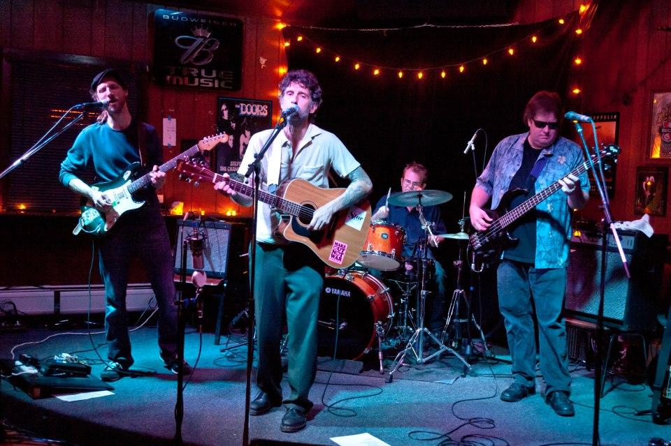 Musical Fundraiser in Montclair, NJ