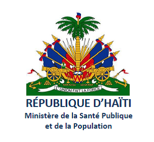 MSPP – Haitian Ministry of Health
