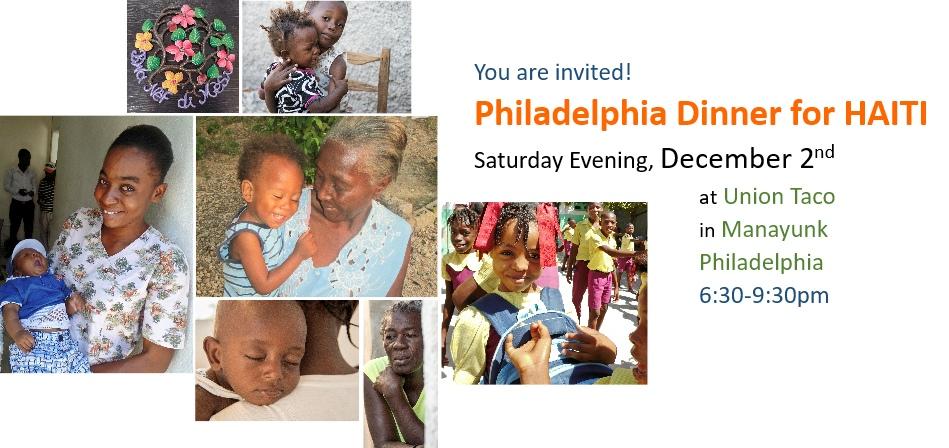 Web graphics for Philly Dinner v2